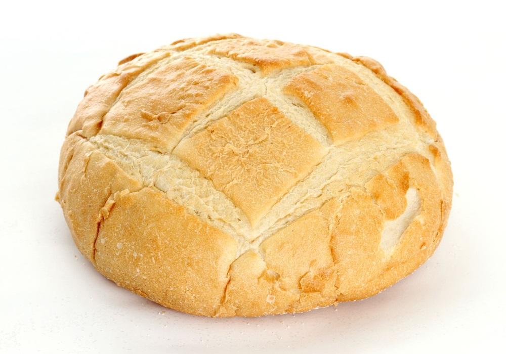 ブール   パンの図鑑